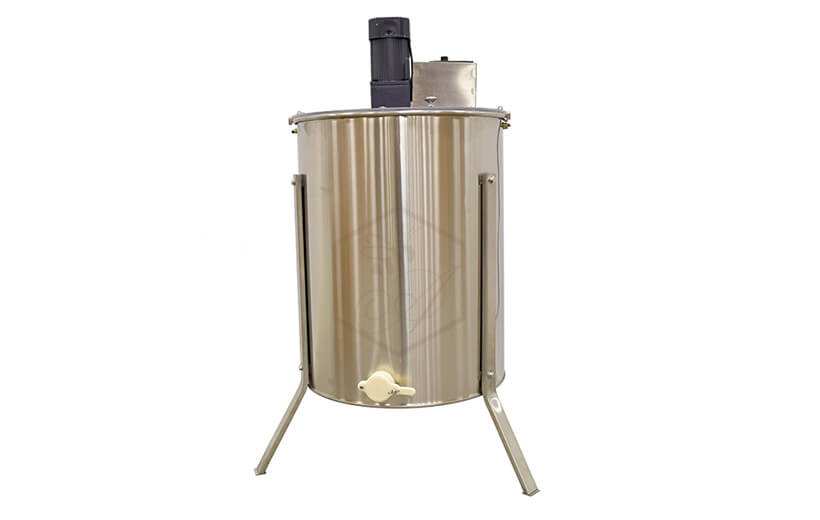 6 frame electric honey extractor for sale