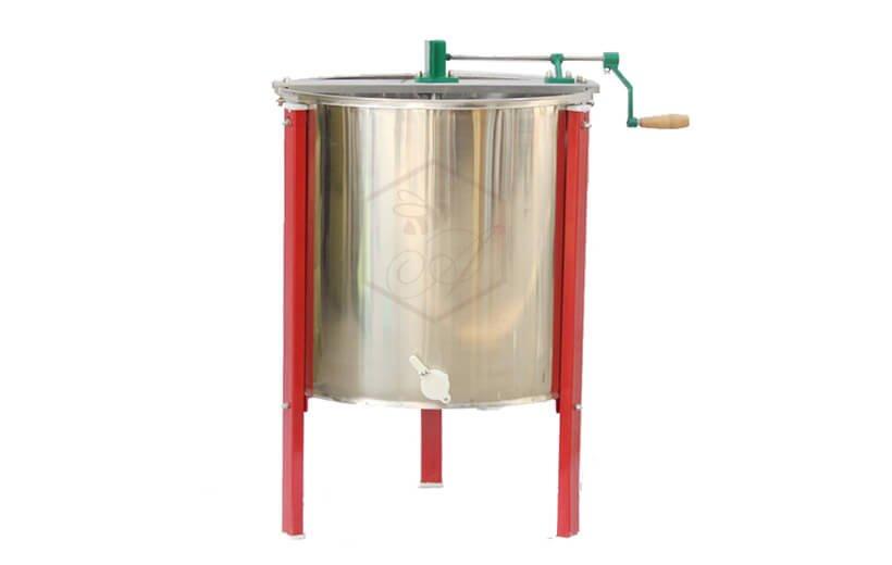 8 frame honey extractor for beekeeping