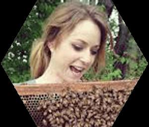 Ango Apiculture customer-Christina Grimmie