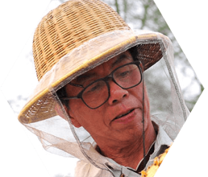 Ango Apiculture customer-Tran Nhat Phuong
