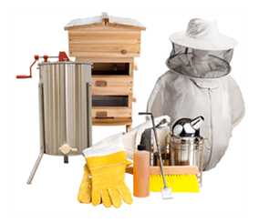 Products of Ango Apiculture
