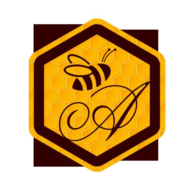 Ango Apiculture Logo New