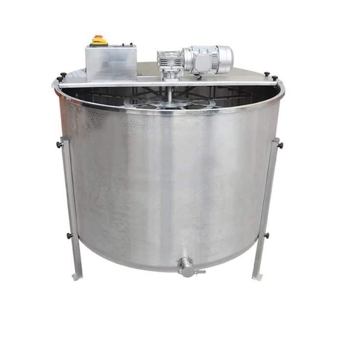 32-Frame-Electric-Honey-Extractor