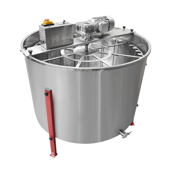 40-Frame-Electric-Honey-Extractor