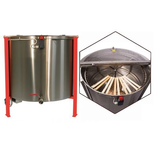 56-Frame-Electric-Honey-Extractor