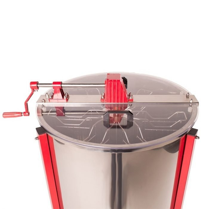6-Frame-Manual-Honey-Extractor-2