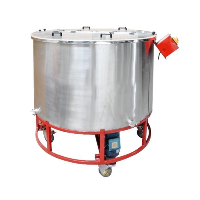 60-Frame-Electric-Honey-Extractor