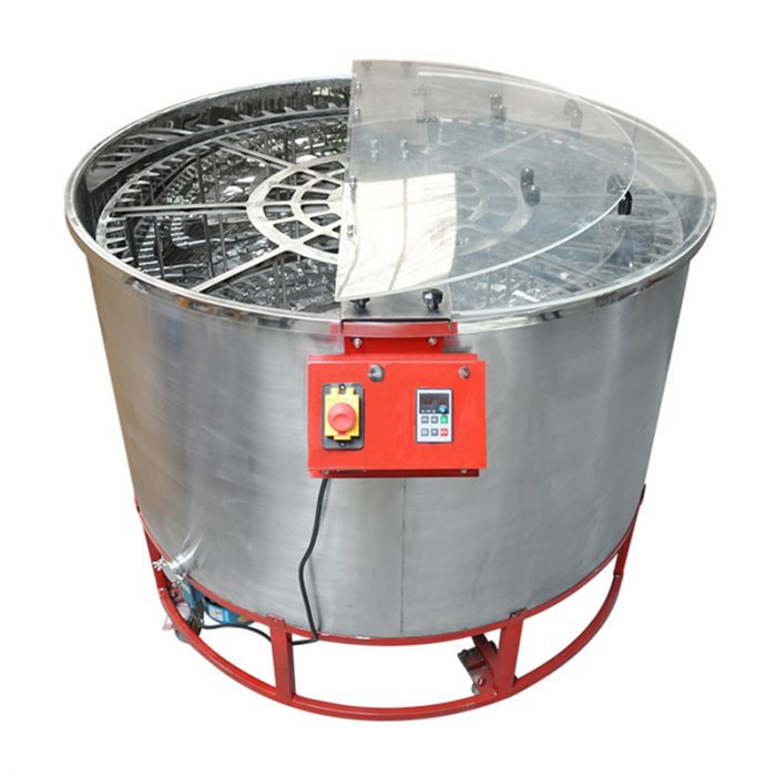 72-Frame-Electric-Honey-Extractor-2