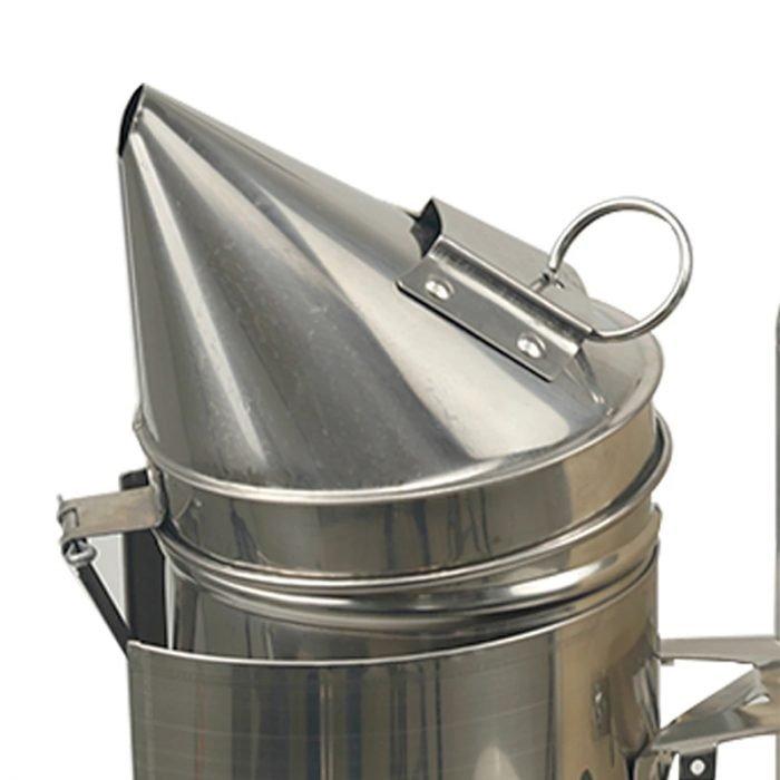 Australia-Style-Stainless-Steel-Bee-Smoker-2