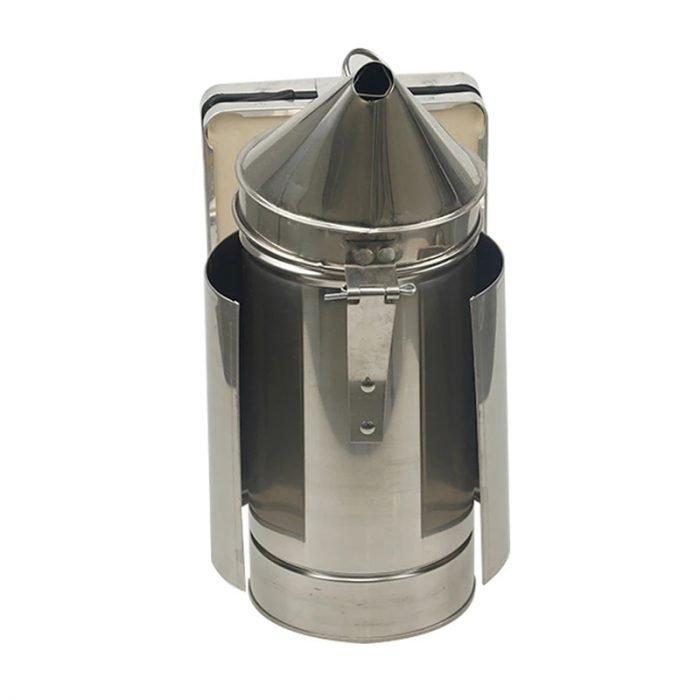 Australia-Style-Stainless-Steel-Bee-Smoker-3