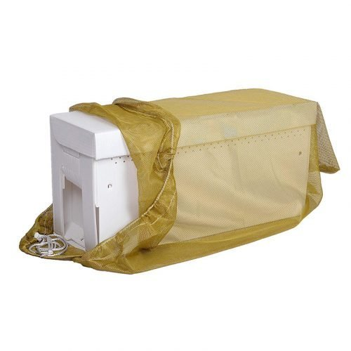 Bee NUC Box Mesh Transport Bag 1