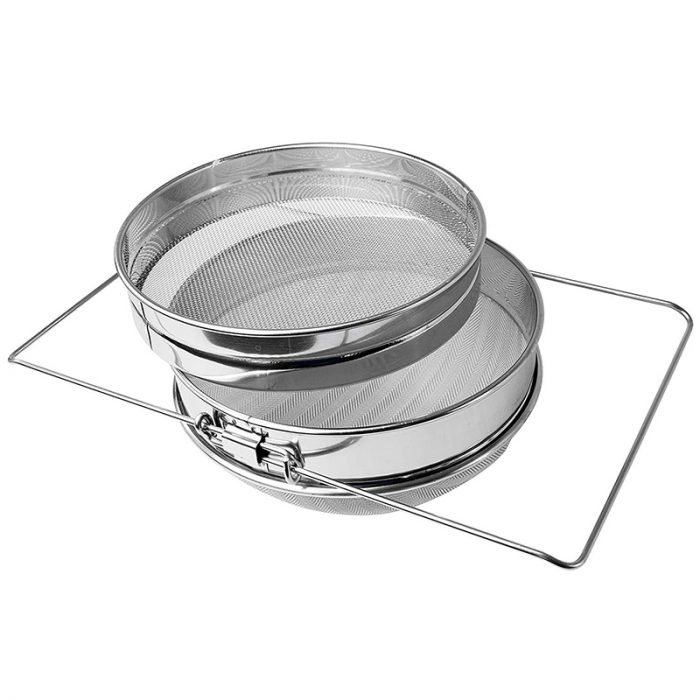 Double-layer-Stainless-Steel-Honey-strainer-4