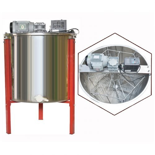 Electric-6-Frame-Reversible-Honey-Extractor-1