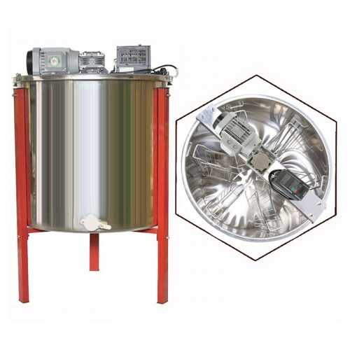 High-power-Electric-6-Frame-Honey-Extractor-1