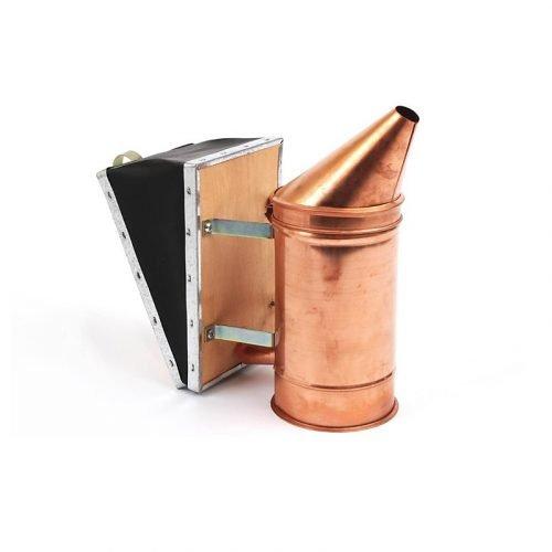 S 11 Empire Copper Bee Smoker 1