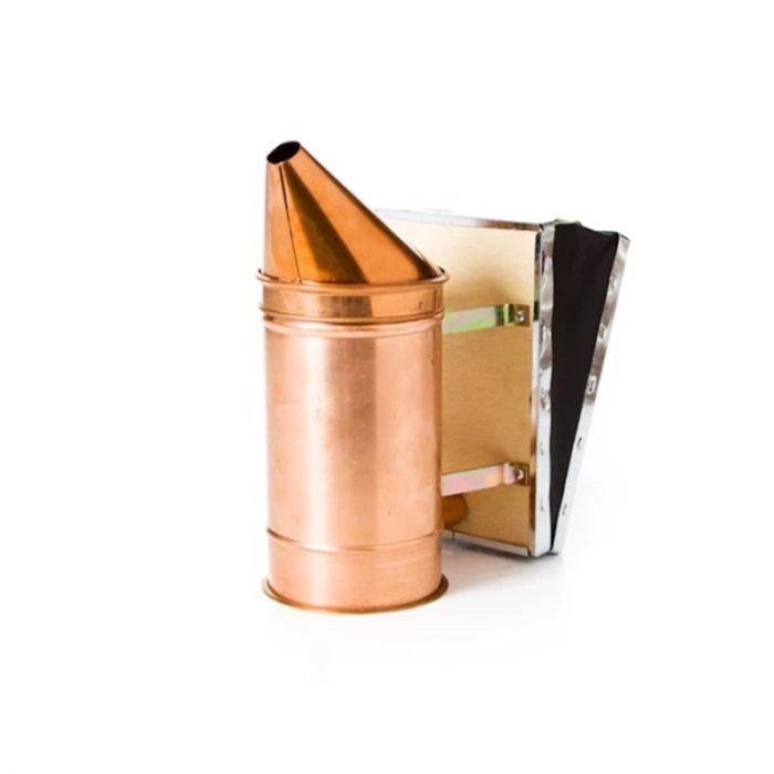 S 11 Empire Copper Bee Smoker 6