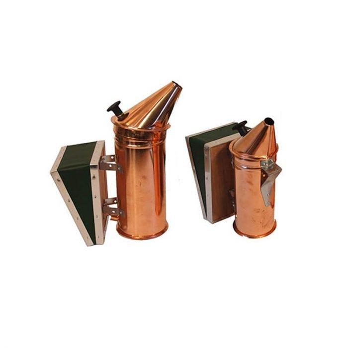 S 11 Empire Copper Bee Smoker 8