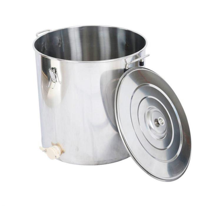 Stainelss-Steel-Honey-Tank-1