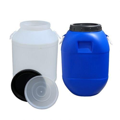 Plastic-honey-storage-tank-1