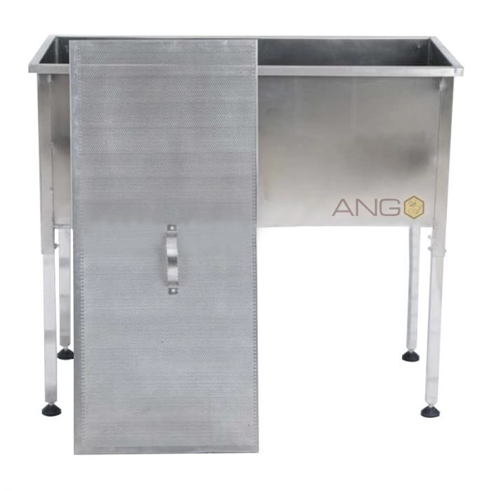 Stainless-Steel-Uncapping-Honey-Tank-1