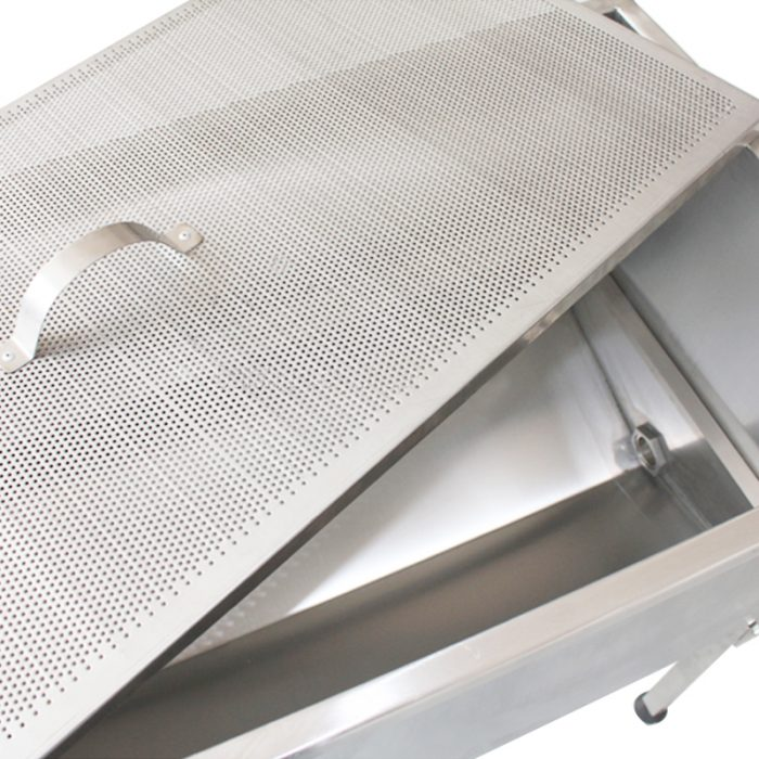 Stainless-Steel-Uncapping-Honey-Tank-7