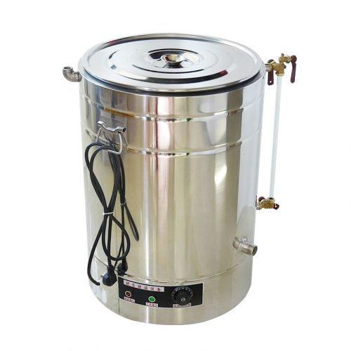 Water-Jacket-Heating-Honey-Tank-2
