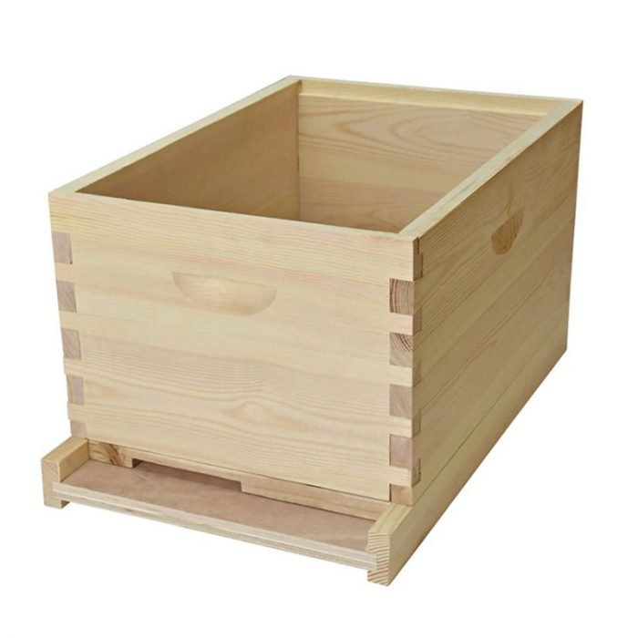 2-Layer-Langstroth-Beehive-6