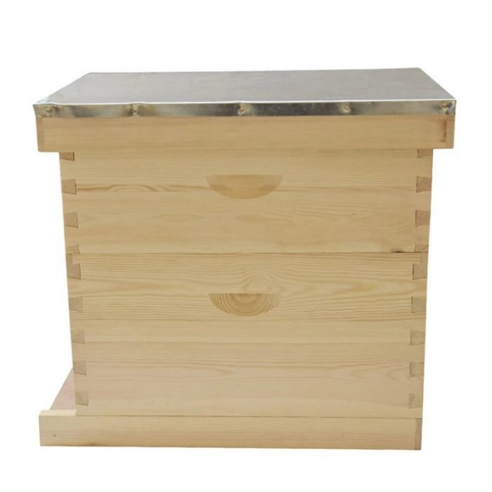 2-Layer-Langstroth-Beehive-8