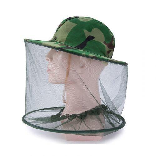 Camouflage-Beekeeping-Veil-Hat-1