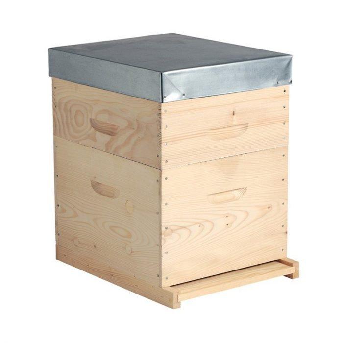 Dadant-Beehive-1