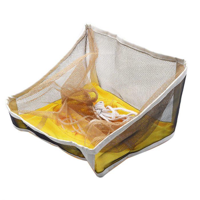 Folding-Square-Beekeeping-Hats-4