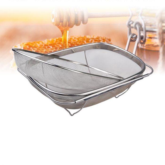 Oval-Stainless-Steel-Honey-Filter-6