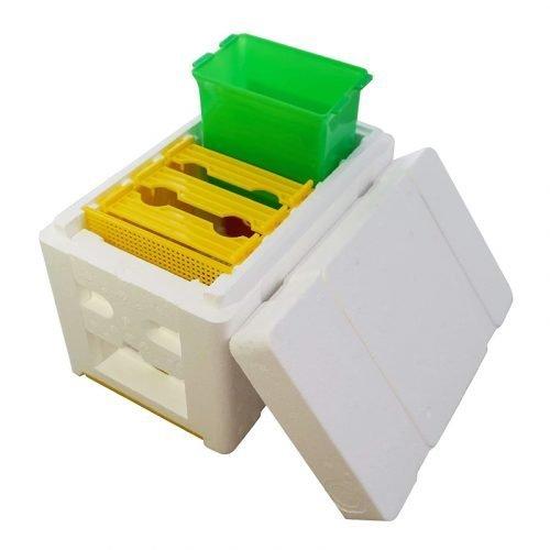 Upgrade-Polystyrene-Mating-Nucs-Hive-1
