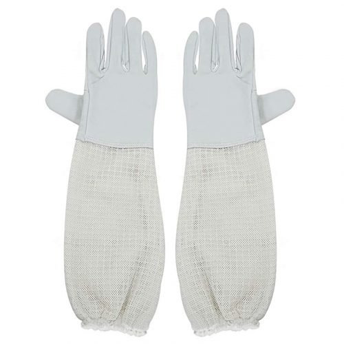 3-Layers-Ventilated-Mesh-Sleeve-Bee-Gloves-1