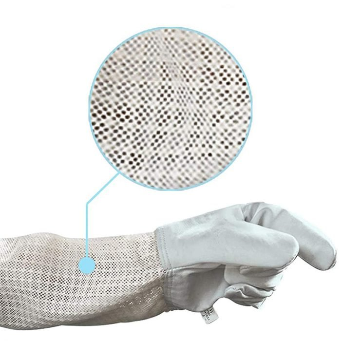 3-Layers-Ventilated-Mesh-Sleeve-Bee-Gloves-2