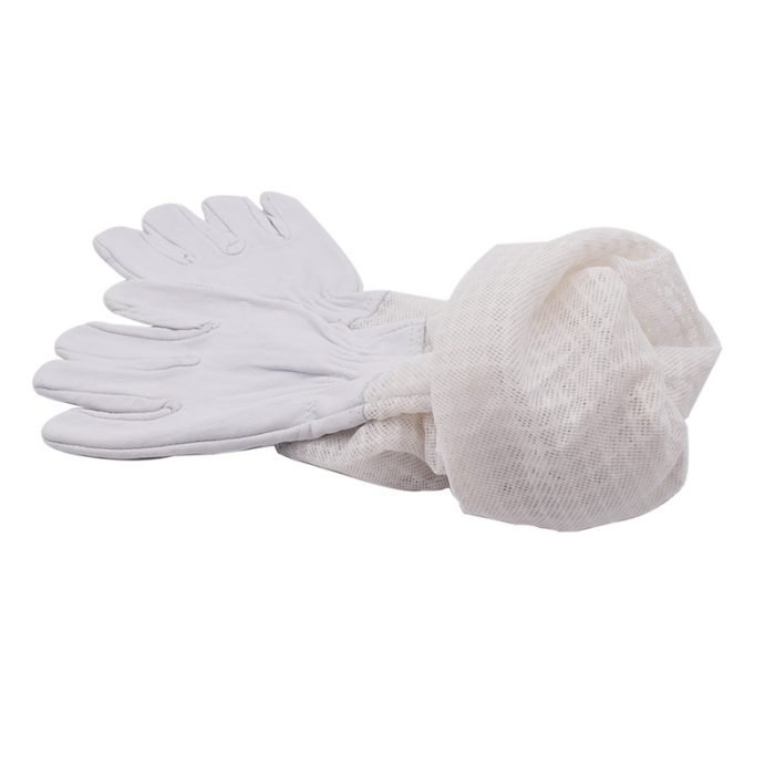 3-Layers-Ventilated-Mesh-Sleeve-Bee-Gloves-3