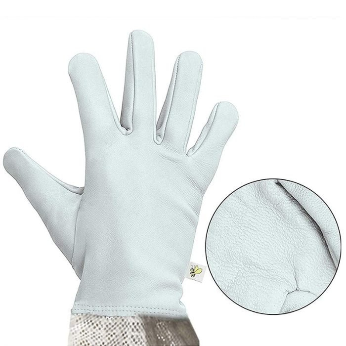 3-Layers-Ventilated-Mesh-Sleeve-Bee-Gloves-5