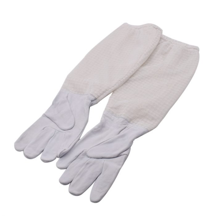 3-Layers-Ventilated-Mesh-Sleeve-Bee-Gloves-7