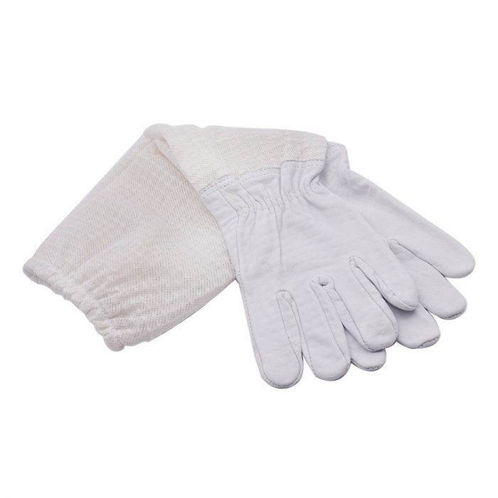 3-Layers-Ventilated-Mesh-Sleeve-Bee-Gloves-8