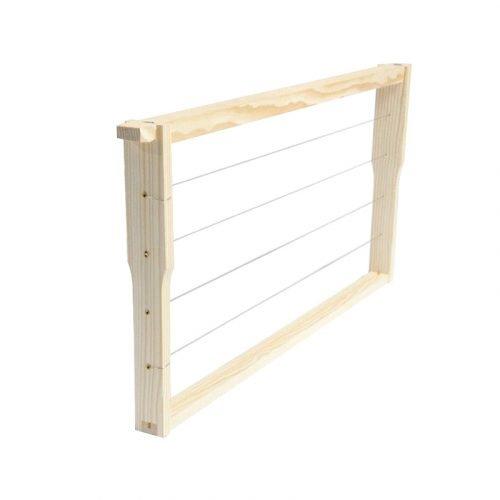 Beehive-Wood-Bee-Frame-1