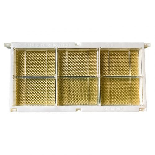 Full-Depth-500g-Honey-Comb-Frame-6