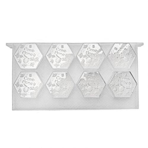 Hexagon-Shaped-Comb-Honey-Frame-1
