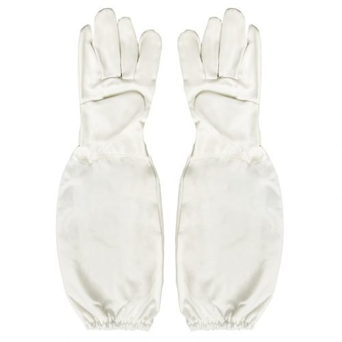 PU-leather-Anti-corrosion-Bee-Gloves-1