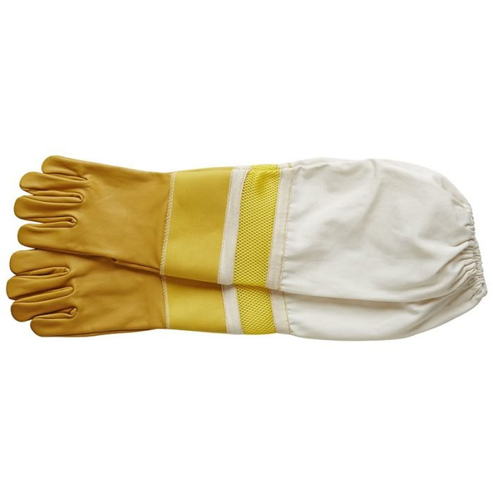 Reinforced-Cuffs-Breathable-Bee-Gloves-8