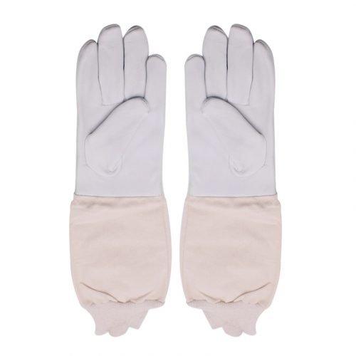 Rib-Fabric-Cuff-Beekeeper-Short-Gloves-1