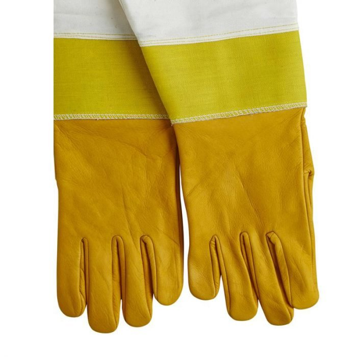 Sting-Proof-Reinforced-Cuffs-Beekeeping-Gloves-6