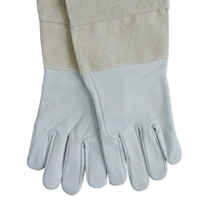 Sting-Proof-Reinforced-Cuffs-Beekeeping-Gloves-7