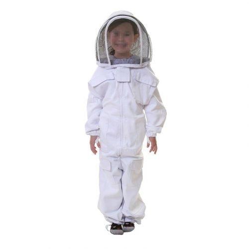 Beekeeping-Hooded-Kids-Suit-1