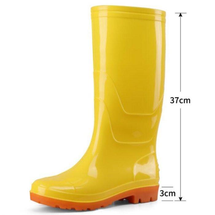 Beekeeping-Rubber-Rain-Boots-7