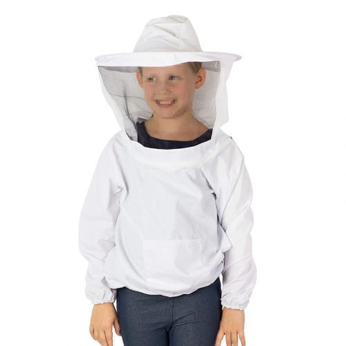 Economical-Beekeeping-Children-Hoodie-Jacket-1